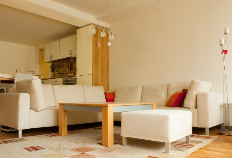 Why You Should Make Sure That Your Temporary Apartment is Furnished